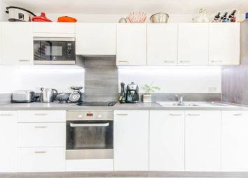 Thumbnail 1 bed flat to rent in Adenmore Road, Catford