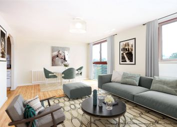 Thumbnail 2 bed flat for sale in Tradewinds Court, Asher Way, London