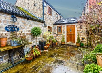 Thumbnail 3 bed cottage for sale in The Green, Penistone, Sheffield