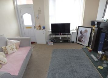 Thumbnail 2 bed terraced house to rent in Ebrington Street, Garston, Liverpool