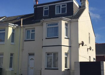 Thumbnail 2 bedroom maisonette for sale in Franklin Road, Weymouth