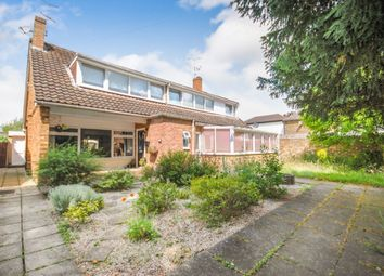 Thumbnail 3 bed semi-detached house for sale in Sayesbury Road, Sawbridgeworth