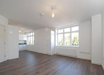Thumbnail 2 bed flat to rent in Barclay Road, Croydon