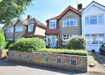 Thumbnail 3 bedroom semi-detached house for sale in Bartholomew Road, Oxford