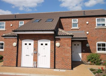 Thumbnail 1 bed flat for sale in Warwick Court, Balderton, Newark, Nottinghamshire.