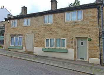 Thumbnail 3 bedroom end terrace house for sale in Cowlersley Lane, Cowlersley, Huddersfield