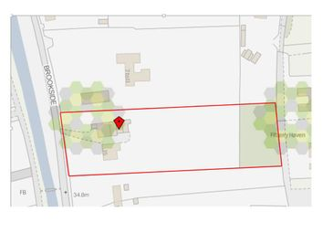 Thumbnail Land for sale in Brookside, Moulton, Newmarket