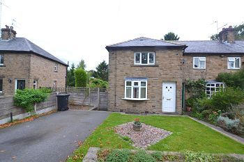 Thumbnail 3 bed semi-detached house to rent in Kingsway, Bollington, Macclesfield