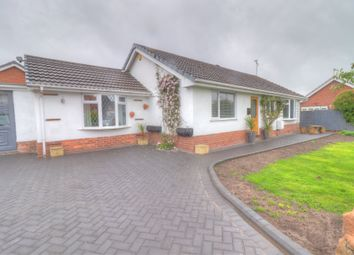 Thumbnail 3 bed bungalow for sale in Clydesdale Road, Buckley