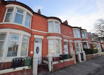Thumbnail 3 bedroom property to rent in Bidston Avenue, Birkenhead