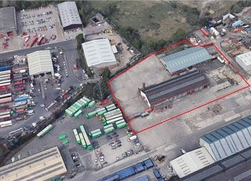 Thumbnail Light industrial to let in Units 1 & 2, The Garages, Haigh Park Road, Stourton, Leeds, West Yorkshire