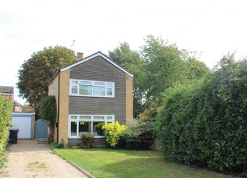 Thumbnail 3 bed detached house for sale in Ashurst Road, Ash Vale
