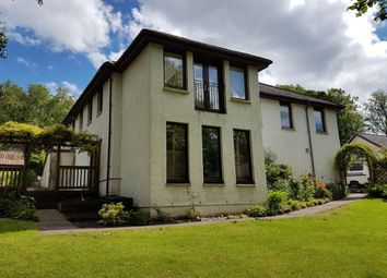Thumbnail 4 bedroom detached house for sale in Cleghorn Drive, Lanark