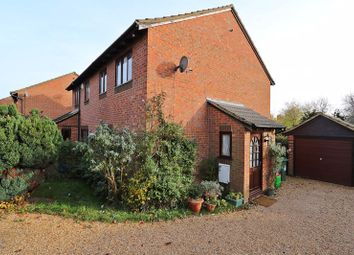 Thumbnail 3 bed semi-detached house for sale in Edgecote, Great Holm, Milton Keynes
