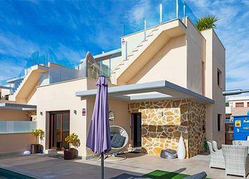 Thumbnail Villa for sale in Pueblo Bravo, Ciudad Quesada, Rojales, Alicante, Valencia, Spain