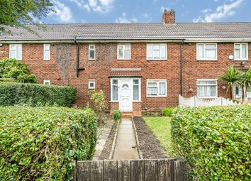 Thumbnail 3 bed terraced house for sale in Anson Road, West Bromwich