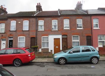 2 bed terraced house for sale in Butlin Road, Luton LU1
