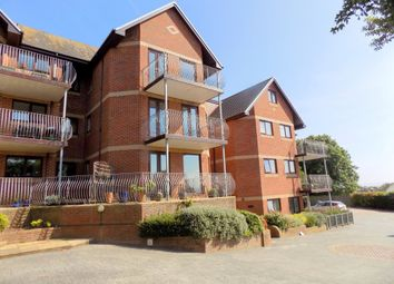 Thumbnail 2 bed flat for sale in Highfield Lane, Exmouth, Devon