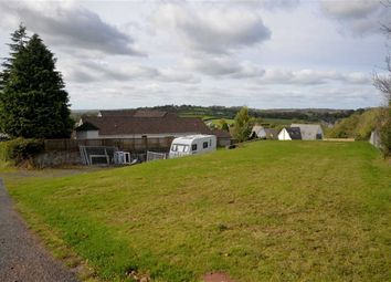 Thumbnail Land for sale in Porthyrhyd, Carmarthen
