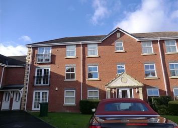Thumbnail 2 bed flat to rent in Goldfinch Court, Chorley