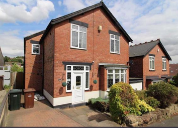 Thumbnail 4 bed detached house to rent in Hallam Road, Mapperley, Nottingham