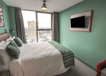 Studio to rent in Church Street, Manchester M4