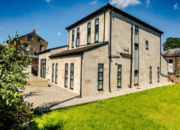 Thumbnail 7 bed detached house for sale in Wentworth Street, Huddersfield, West Yorkshire