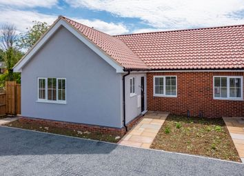 2 bed semi-detached bungalow for sale in Elmsett, Ipswich, Suffolk IP7