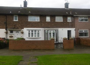 Thumbnail 4 bed terraced house for sale in Simonswood Lane, Kirkby, Merseyside