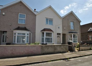 Thumbnail 2 bed terraced house for sale in Arnos Street, Totterdown, Bristol