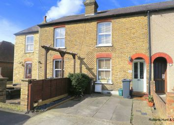 Thumbnail 2 bed terraced house for sale in Fruen Road, Feltham