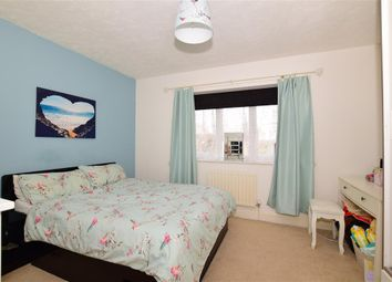 Thumbnail 2 bed link-detached house for sale in Portland Close, Kennington, Ashford, Kent
