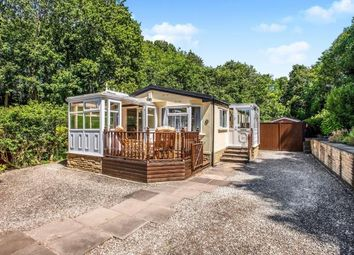 3 bed bungalow for sale in Park View, Penwortham Residential Park, Penwortham, Preston PR1