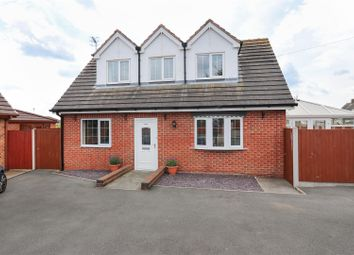 3 bed detached house for sale in Manor Road, Brimington Common, Chesterfield S43