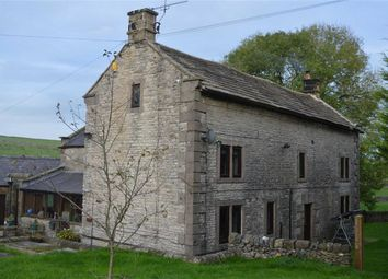 Thumbnail 5 bed farmhouse to rent in Pikehall, Matlock