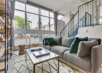 Thumbnail 2 bed maisonette for sale in Crabtree Hall, Crabtree Lane, London
