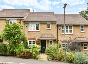 Thumbnail 3 bed terraced house for sale in Frimley, Camberley