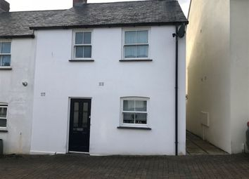 Thumbnail 3 bed detached house to rent in Chapmans Way, St Austell, Cornwall