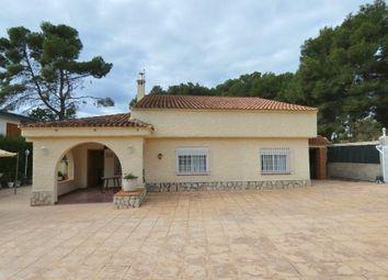 Thumbnail 5 bed villa for sale in Olocau, Valencia, Spain