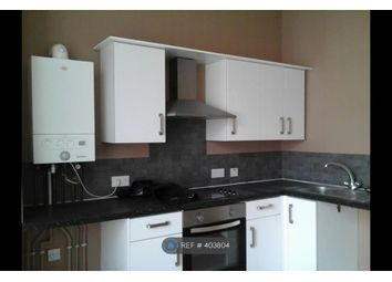Thumbnail 1 bed flat to rent in Victoria Road, Liverpool