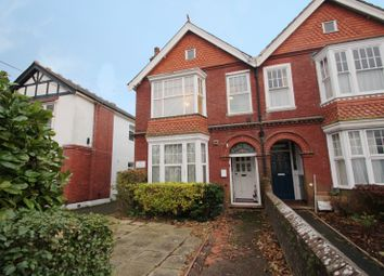 1 bed flat to rent in St. Michaels Road, Worthing BN11