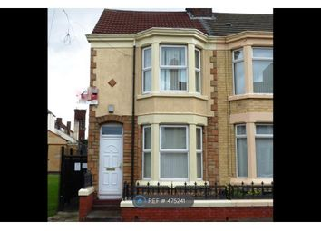 Thumbnail Room to rent in Adelaide Road, Kensington, Liverpool