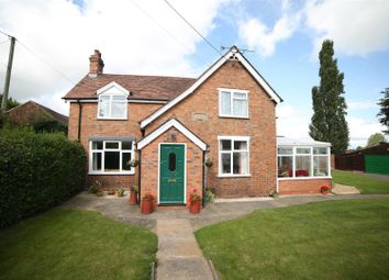 Thumbnail 3 bed detached house for sale in Dorrington, Shrewsbury