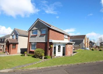 Thumbnail 3 bedroom detached house for sale in Bemersyde, Bishopbriggs, Glasgow, East Dunbartonshire