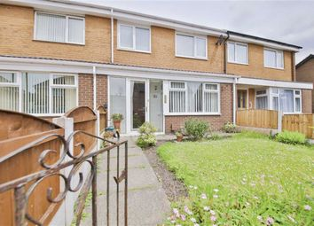 Thumbnail 3 bed terraced house for sale in Worsley Street, Pendlebury, Swinton, Manchester