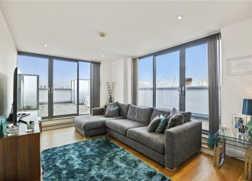 Thumbnail 2 bed flat for sale in Lucienne Court, 72 Lindfield Street, London