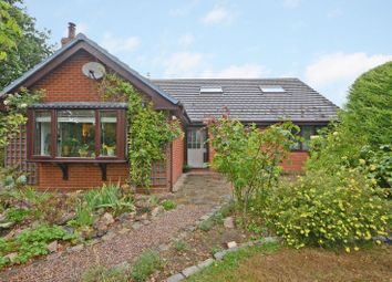 Thumbnail 4 bed property for sale in Leek Road, Cheadle, Staffordshire