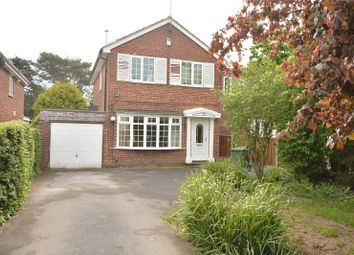 3 bed detached house for sale in Primley Park Road, Leeds, West Yorkshire LS17