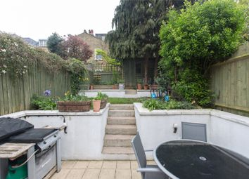 Thumbnail 4 bed terraced house to rent in Stonells Road, Battersea, London