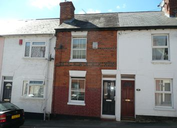 Thumbnail 2 bedroom terraced house to rent in Lower Field Road, Reading